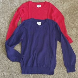 Place EST 1989  Sweater Boys-Multi Colors/Sizes